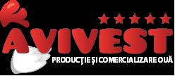AVIVEST - Producator si comerciant de oua pentru consum